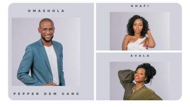Photo of BBNaija 2019: Avala, Omashola and Khafi are the first 3 housemates (Photos)