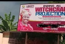 Photo of Actress turned prophet, Helen Ukpabio accused of causing violent deaths of thousands of children