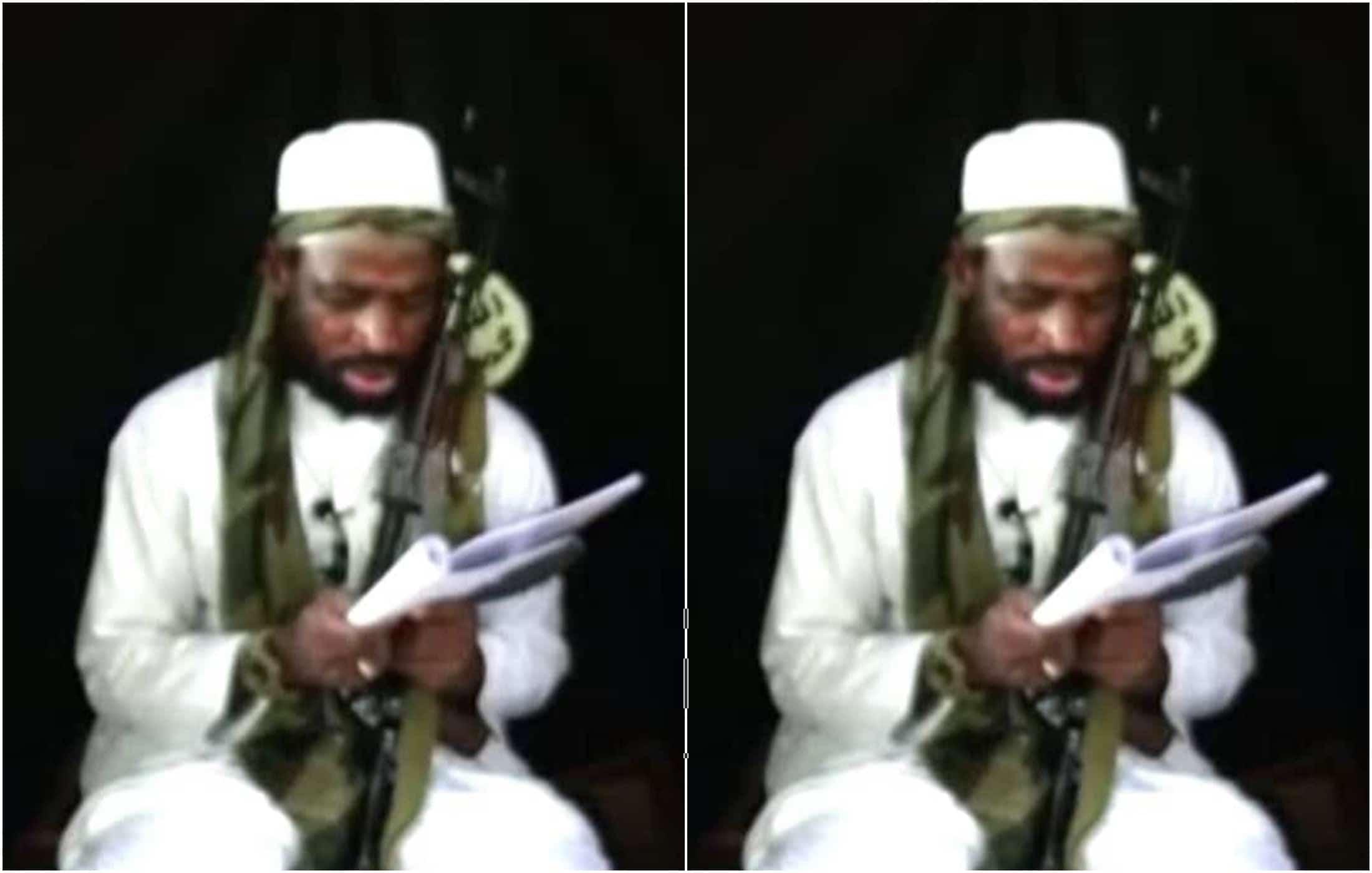 Boko Haram Leader, Shekau