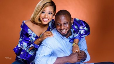 Photo of Love from the Hill,Bukky and Seyi's love story is a must read (Photos)