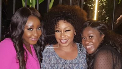 Photo of Rita Dominic, Ini Edo and others stun at Chioma Ude's birthday party (photos)