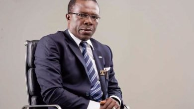 Photo of Billionaire Cosmas Maduka receives mixed reations for preaching on Lagos roads with microphone (photos, videos)