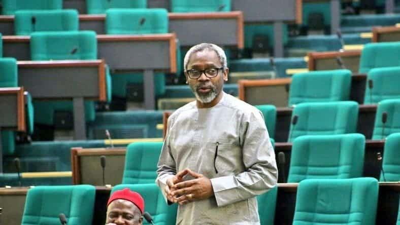 Femi Gbajabiamila speaker of the 9th National Assembly house of representatives