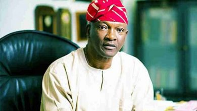 Photo of Dumping PDP for APC: Jimi Agbaje speaks