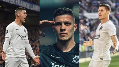 Luka Jovic: All you should know about new Real Madrid striker
