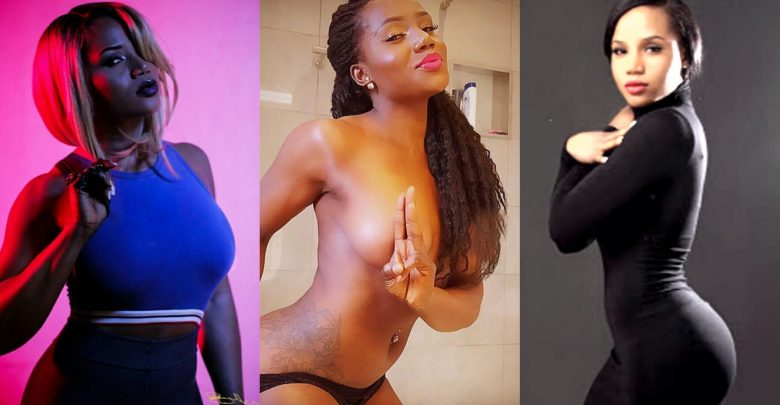Maheeda says she can still do gospel music