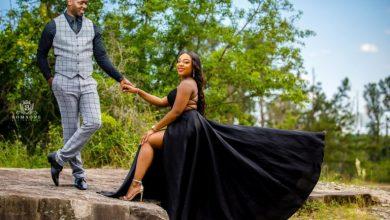 Photo of Mayowa and Adebola's love story is a testimony (photos)