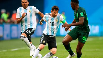 Photo of We would have been killed in 2018 after World Cup match with super Eagles – Lionel Messi