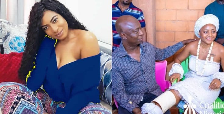 Ned Nwoko allegedly sponsored Chika Ike's luxury lifestyle & leaked pics with Regina Daniels