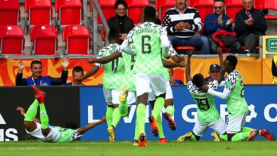 Photo of Under 20 World Cup: Senegal vs Nigeria Match details and how, where to watch