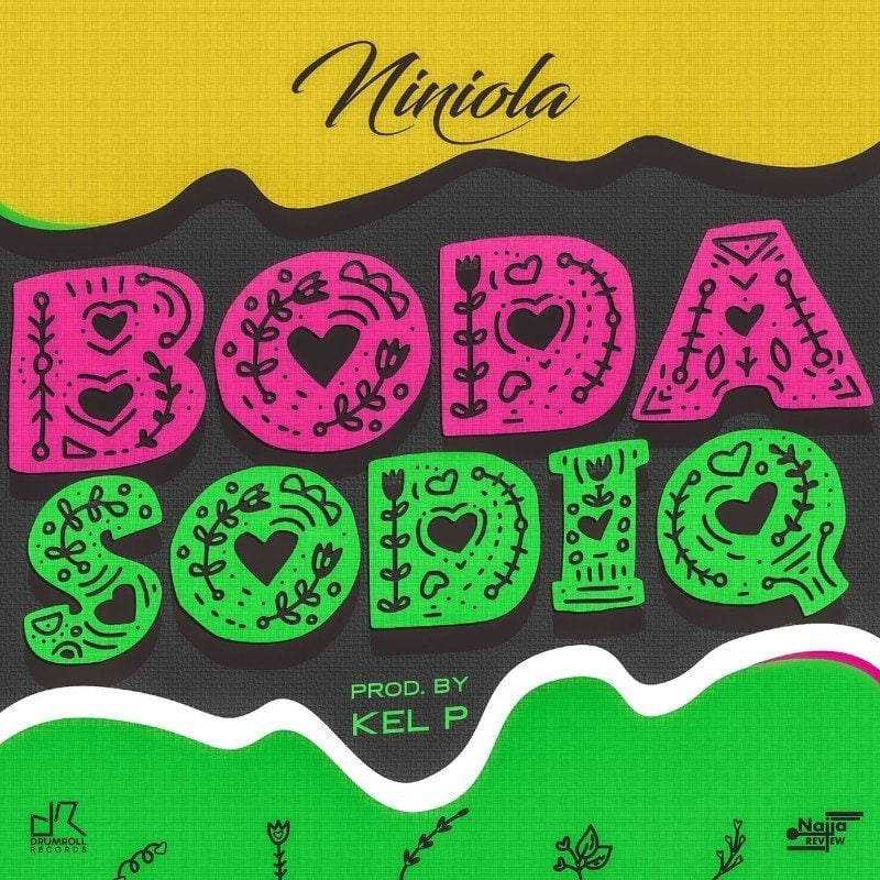 download mp3 Niniola - Boda Sodiq mp3 download