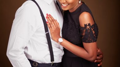 Photo of They met on social media and the rest is history, Nkechi and Egbiri's love story