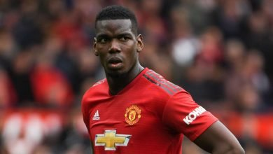 Photo of 'Pogba has spoken with Messi' – Man Utd star's brother reveals