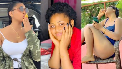 Photo of 5 times Regina Daniels showed us she is an hotcake (photos)