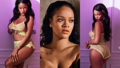 Rihanna is world's richest female musician