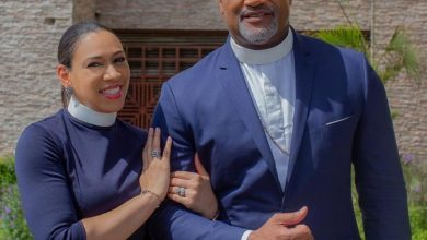 Photo of Pastor Paul Adefarasin and wife celebrate 24th wedding anniversary in style (photos)
