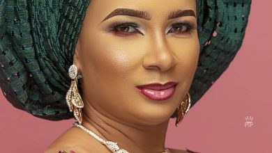 Photo of Ibinabo Fiberesima: Her fashion sense will make you rush down to your tailor (Photos)