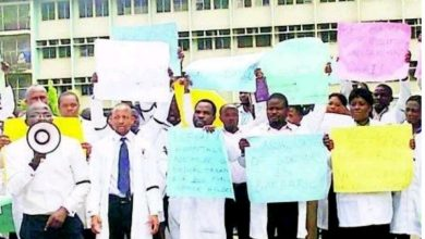 Photo of Medical doctors call off two-month strike in Imo State