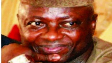 Photo of Afuye elected as 6th Ekiti State House of Assembly speaker