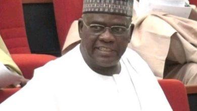 Photo of Senator Goje withdraws from senate presidency race, endorses Lawan