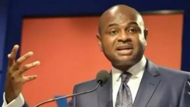 Photo of Moghalu reveals major cause of poverty in the North