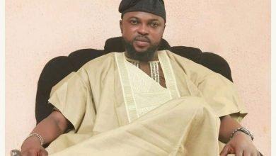 Photo of Actor Kolawole Ajeyemi finally speaks on marriage to Toyin Abraham