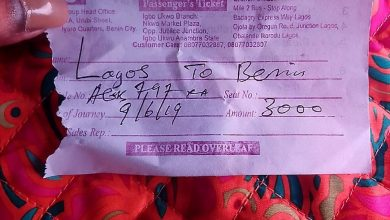 Photo of How Menstrual period saved makeup artiste from ritualists in Benin