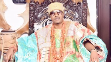 Photo of Why I am the best king in Yoruba land – Oluwo of Iwo