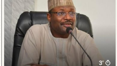 Photo of We only experimented with the Server, it was not for 2019 elections – INEC
