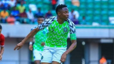 Photo of Ahmed Musa reveals his wish for Super Eagles in AFCON 2019