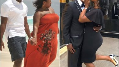 Photo of Woman reveals how love helped she and her husband overlook their physical faults