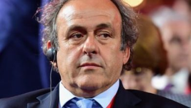 Photo of Former UEFA president, Michel Platini arrested for awarding 2022 world cup to Qatar