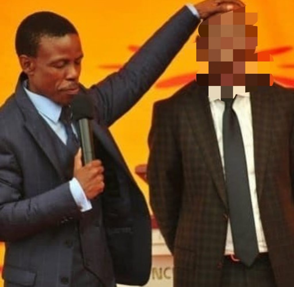 Pastor Mboro, Satan, South Africa, hell,
