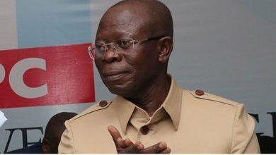 Photo of Why I don't forgive INEC – Adams Oshiomhole