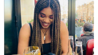 Photo of See what Jay Jay Okocha wishes his beautiful daughter, Danielle as she turns 21 today