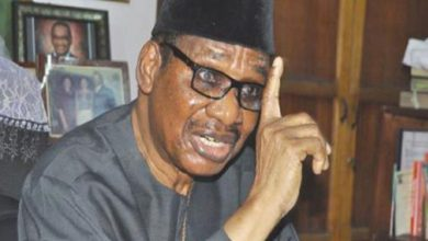 Photo of Reason why Obasanjo and Atiku are bitter over Buhari's re-election – Itse Sagay