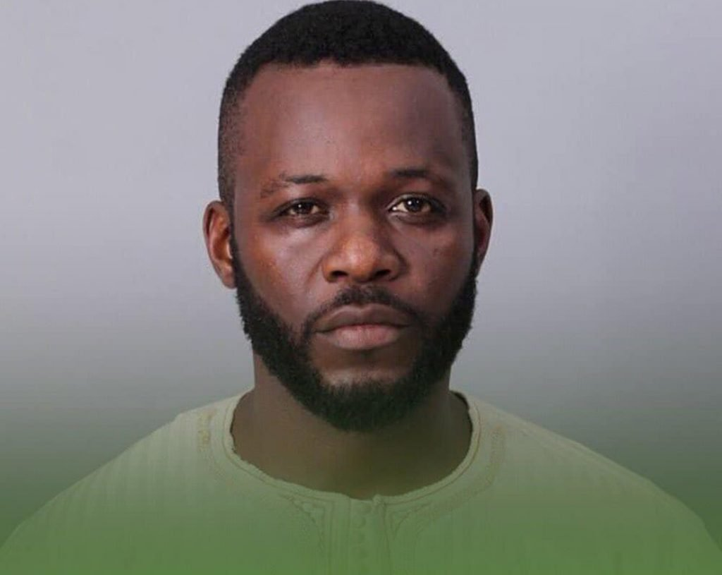 Tosin Odunfa
