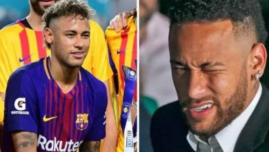 Photo of Neymar agrees to chop his wages in half to secure move to Barcelona