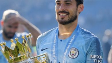 Photo of David Silva speaks on leaving Manchester City at the end of next season