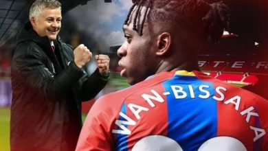 Photo of Manchester United agree £50m deal for Wan-Bissaka
