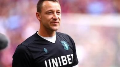Photo of What John Terry said will happen to Lampard as Chelsea manager