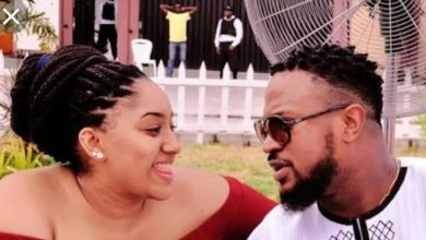 Photo of Richard Mofe Duncan's ex-wife speaks on how she feels Months after crashed marriage
