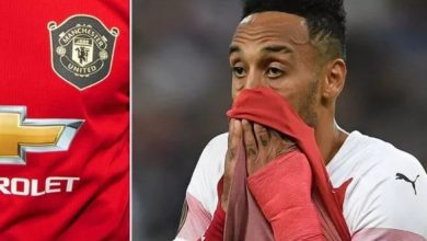 Photo of Aubameyang to Man United may make Ozil and Lacazette leave Arsenal