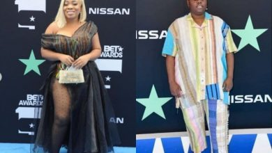 Photo of Teni Vs Moesha Boduong: Their outfit at the 2019 BET Awards (Photos)