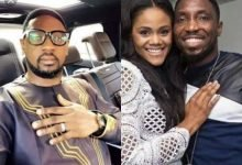 Photo of What Segalink said as court threw out Busola Dakolo's case against Fatoyinbo