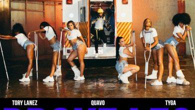 Photo of Tory Lanez, Quavo & Tyga – Broke Leg