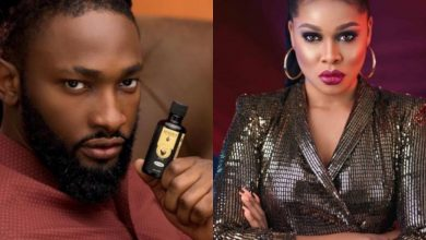 Photo of Princess slams Uti Nwachukwu for placing Cee-C above other ex-housemates