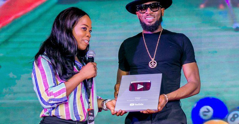 Photo of YouTube week kicks off in Lagos