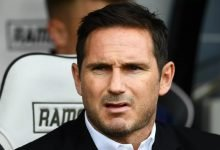Photo of Lampard warns Chelsea players not to repeat defeat to Manchester United
