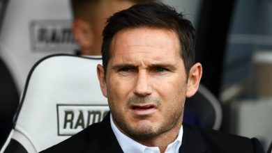 Photo of Lampard's Chelsea beat Barcelona 2-1 in Japan